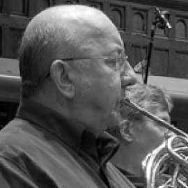 Tony Halstead