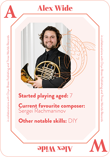 Alex Wide player card
